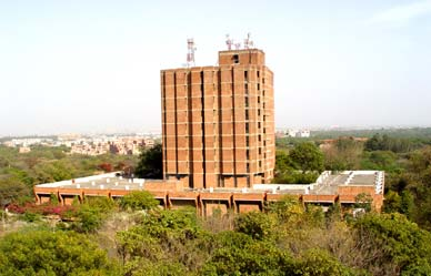 JNU Chairs for four languages  telegraphindiacom