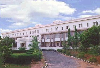 Pondicherry University Photo